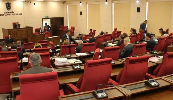 Seçim ve Halkoylaması (Geçici Kurallar) Yasa Tasarısı için komitede ivedilik