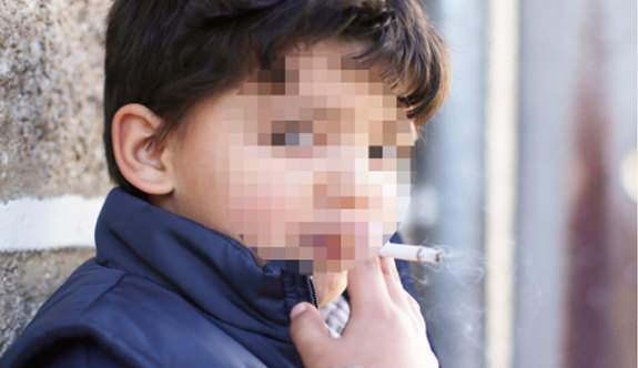 Sigara ve uyuşturucuda vahim tablo