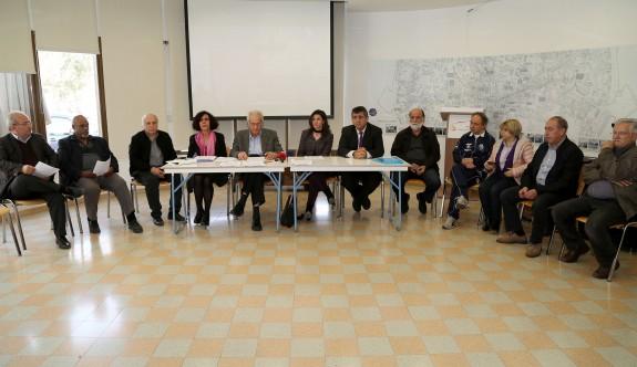 Sivil toplum örgütlerinden müzakerelere yeniden başlama çağrısı