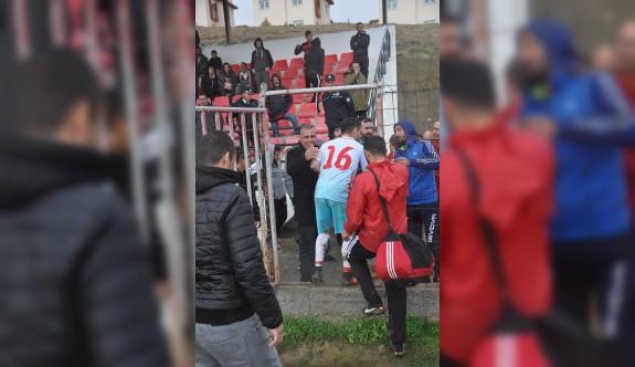 """""""Taraftarımız Süper Lig yolunda destek olsun"""""""