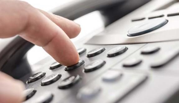 Telefon borçlarının son ödeme tarihi 15 Mart