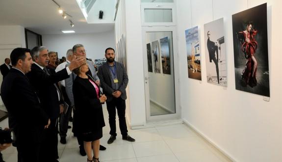 The Fashion Workshop sergisi AKM'de açıldı