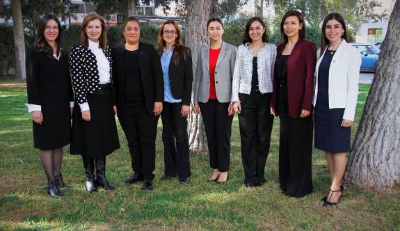 Toplumsal Cinsiyet Eşitliği için ortak çaba