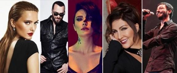TRT'nin yasakladığı şarkılar