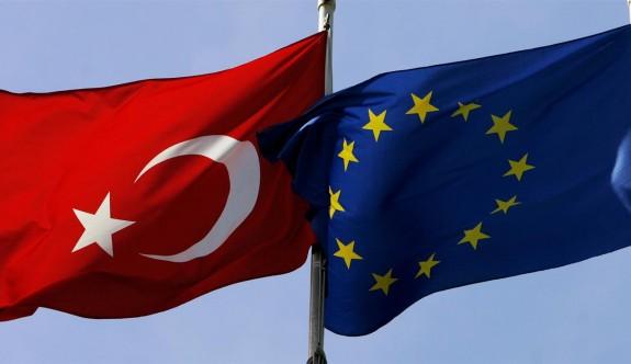 Türkiye için sert rapor hazırlığı