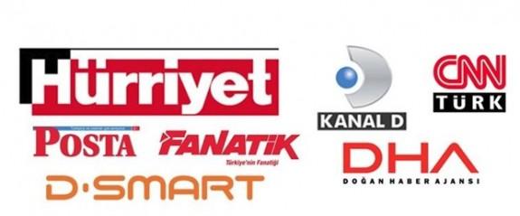 Türkiye medyasında dev satın alma