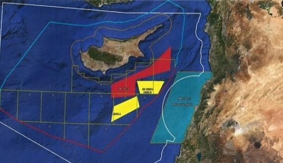 Türkiye, Rum'un iki Navtex'ine karşılık üç Navtex yayımladı