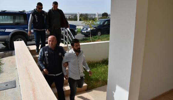 Tutuklanan kişiler Erdoğan'a hakaret etmiş