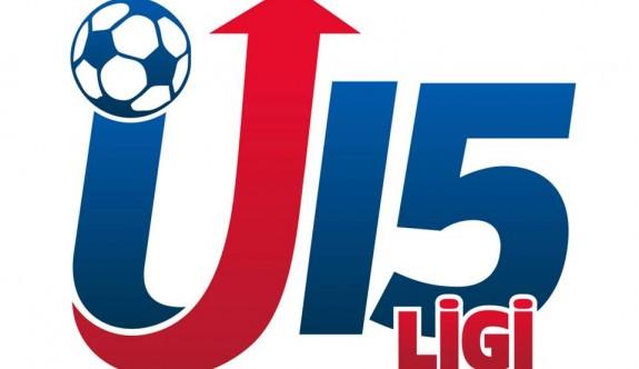 U-15 Ligi'ne erteleme