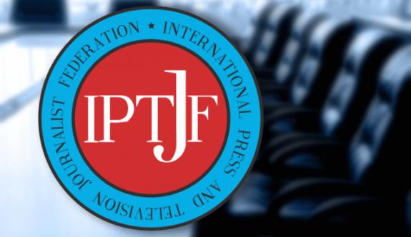 Uluslararası Gazeteciler ve Televizyoncular Federasyonu yeni yönetimi belirlendi