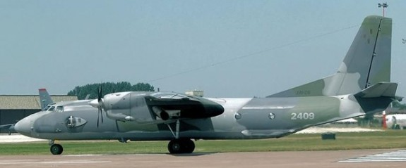 Suriye'de Rus uçağı düştü: 32 ölü