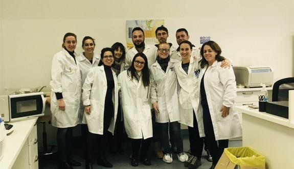 YDÜ ile İtalyan MAGI Group arasında akademik işbirliği