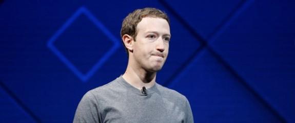 Zuckerberg'den tam sayfa özür mesajı