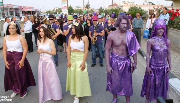 10. Enginar Festivali başladı
