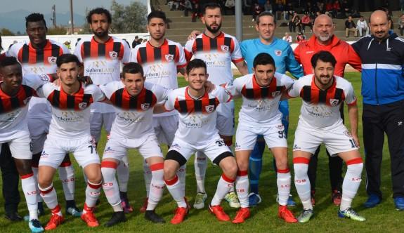 1.Ligin ilk yolcusu Ozanköy