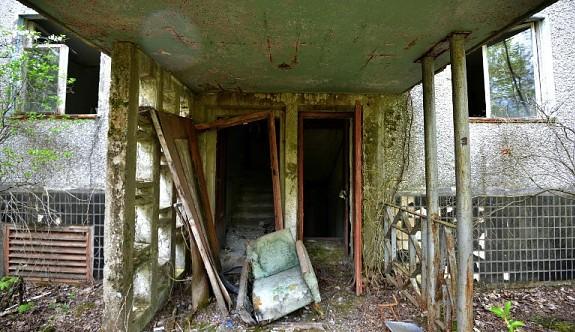 32'nci yıldönümünde rakamlarla Çernobil felaketi