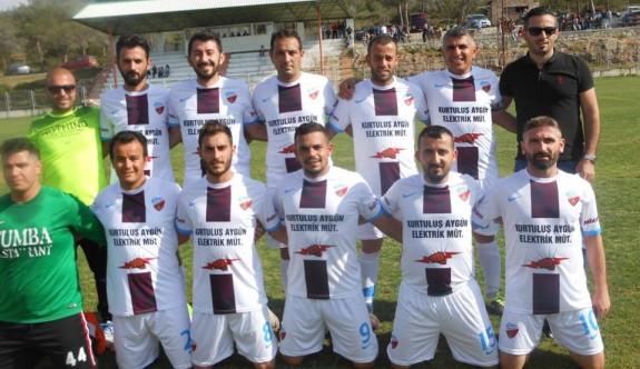 Ali Okan, Bahçeli'de futbola döndü