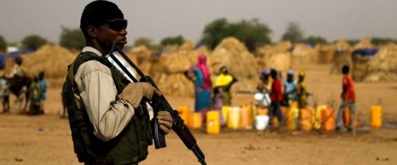 Boko Haram 1000'den fazla çocuğu kaçırdı