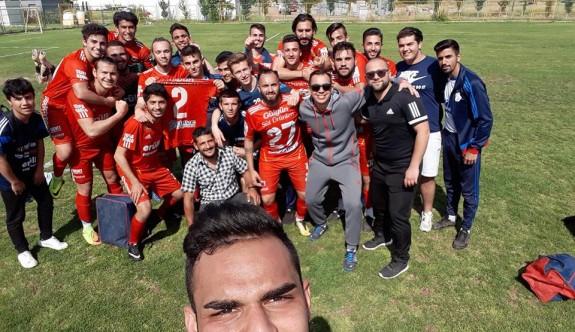 Cihangir'in süper şampiyonları