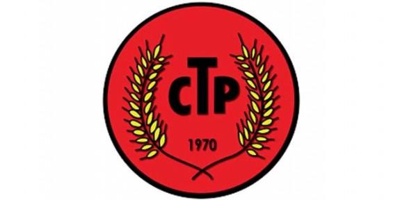 CTP'den liderlere yapıcı olun çağrısı