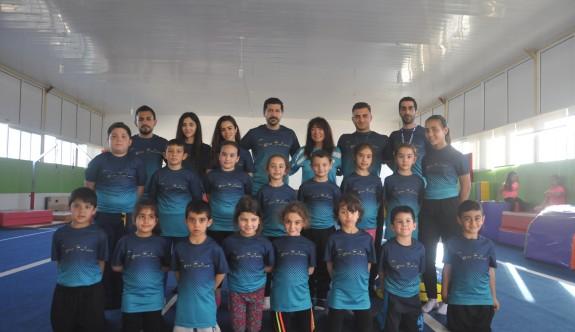 Cyprus Exclusive, kıyafet sponsoru oldu