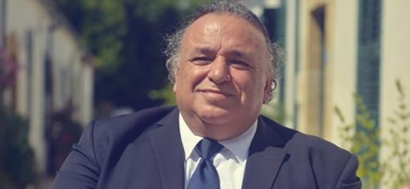 DAÜ Vakıf Yönetim Kurulu Başkanı Boysan Boyra