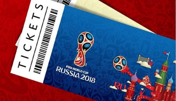 Dünya Kupası biletlerinde rekor satış