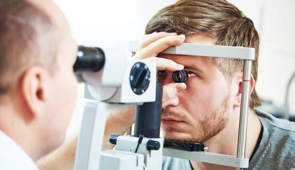Düzenli göz muayeneleri hayat kurtarabilir