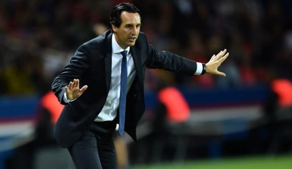 Emery, PSG'den ayrılıyor