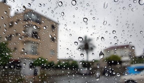 En çok yağış Bostancı'da