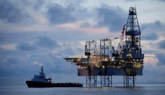 ExxonMobil-Qatar Petroleum sondaj için gün sayıyor