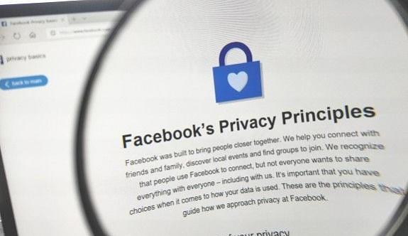 Facebook bilgileriniz çalındı mı? İşte öğrenmenin yolu