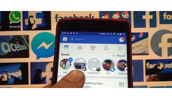 Facebook'tan yalan habere önlem
