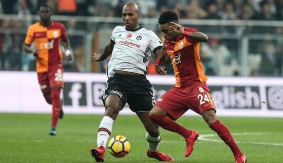 Galatasaray iç sahada iyi, Beşiktaş'ın deplasman karnesi zayıf