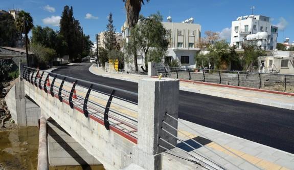 Gelibolu-Marmara köprüsü hizmette