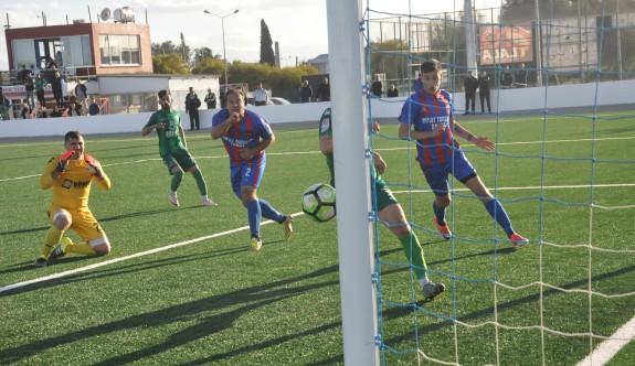Göçmenköy Stadı'nı, Erhürman açacak