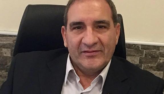 Güç-Sen'de başkan Derviş Dağman