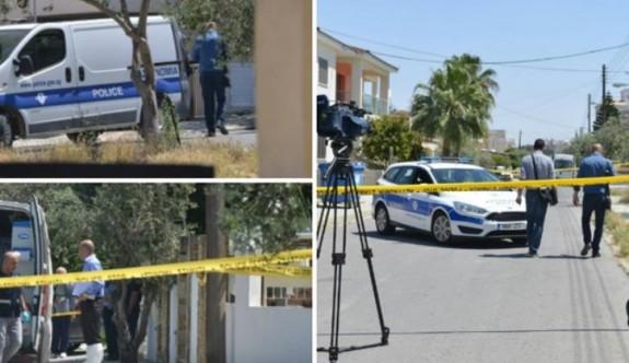 Güney'de yine cinayet
