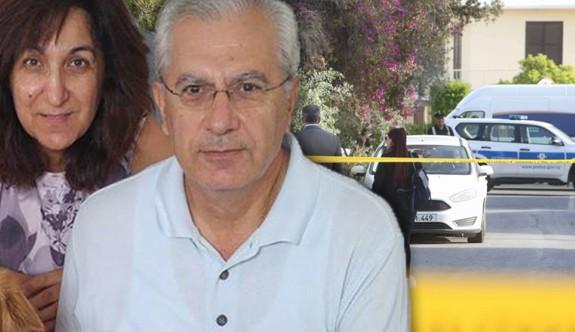 Güney'deki cinayette biyolojik ailesi şüphesi
