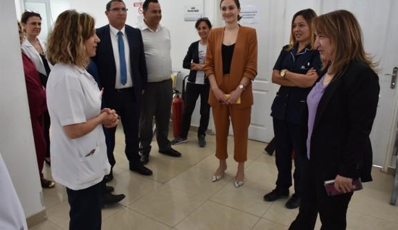 Hastanelerdeki poliklinik çalışma saatleri uzatıldı