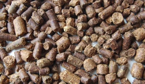 Hayvansal yem hammaddelerinin tedarikine ilişkin gerekli tedbirler alındı