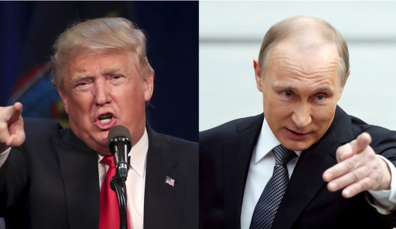 """""""Hazır ol Rusya, füzeler gelecek"""""""