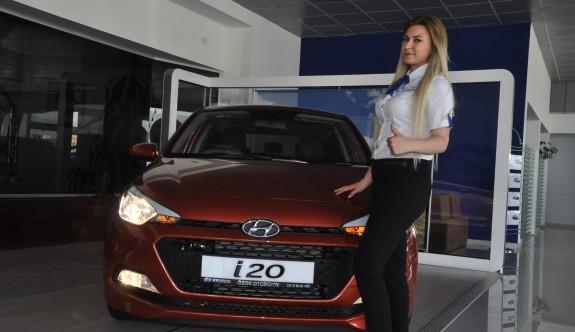 Hyundai plaza satış ekibi iddialı