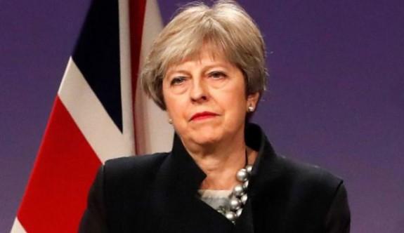 İngiltere'den bütünlüklü çözüme destek