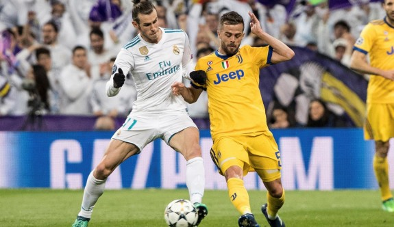 Juventus son dakikada yıkıldı