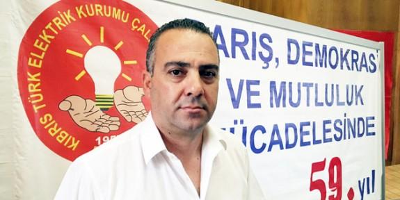"""""""Kıb-Tek'te sorunların çözümü özerk bir yapıyla mümkündür"""""""