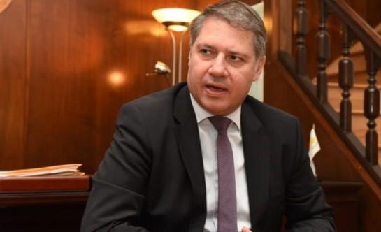 """""""Kıbrıs sorunu çözülene kadar Barış Gücü zaruri"""""""