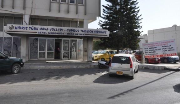 KTHY Genel Müdürlük binası Pazartesi satışa çıkarılıyor