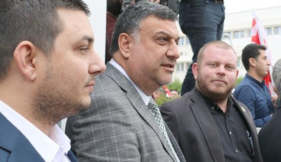 KTÖS, üç belediye başkanını Sayıştaylığa şikayet etti