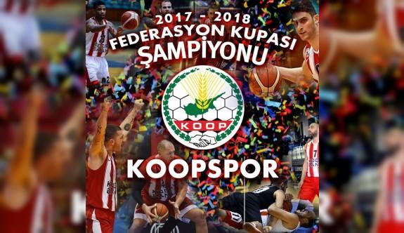 Kupa Canavarı Koopspor
